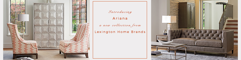 Lexington Ariana