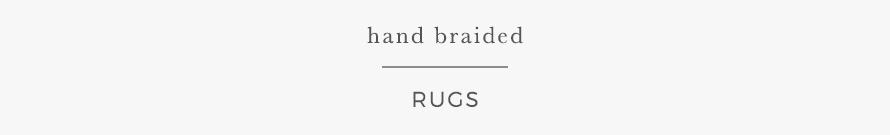 hand braided