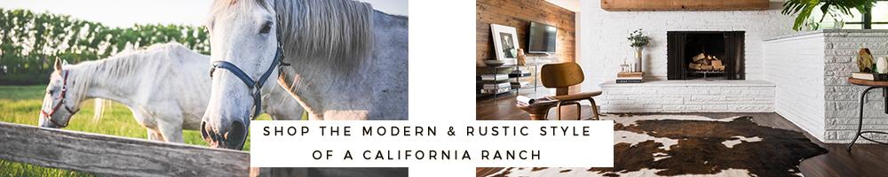 California Ranch