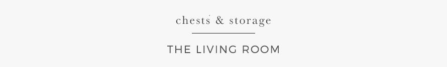 chests & storage